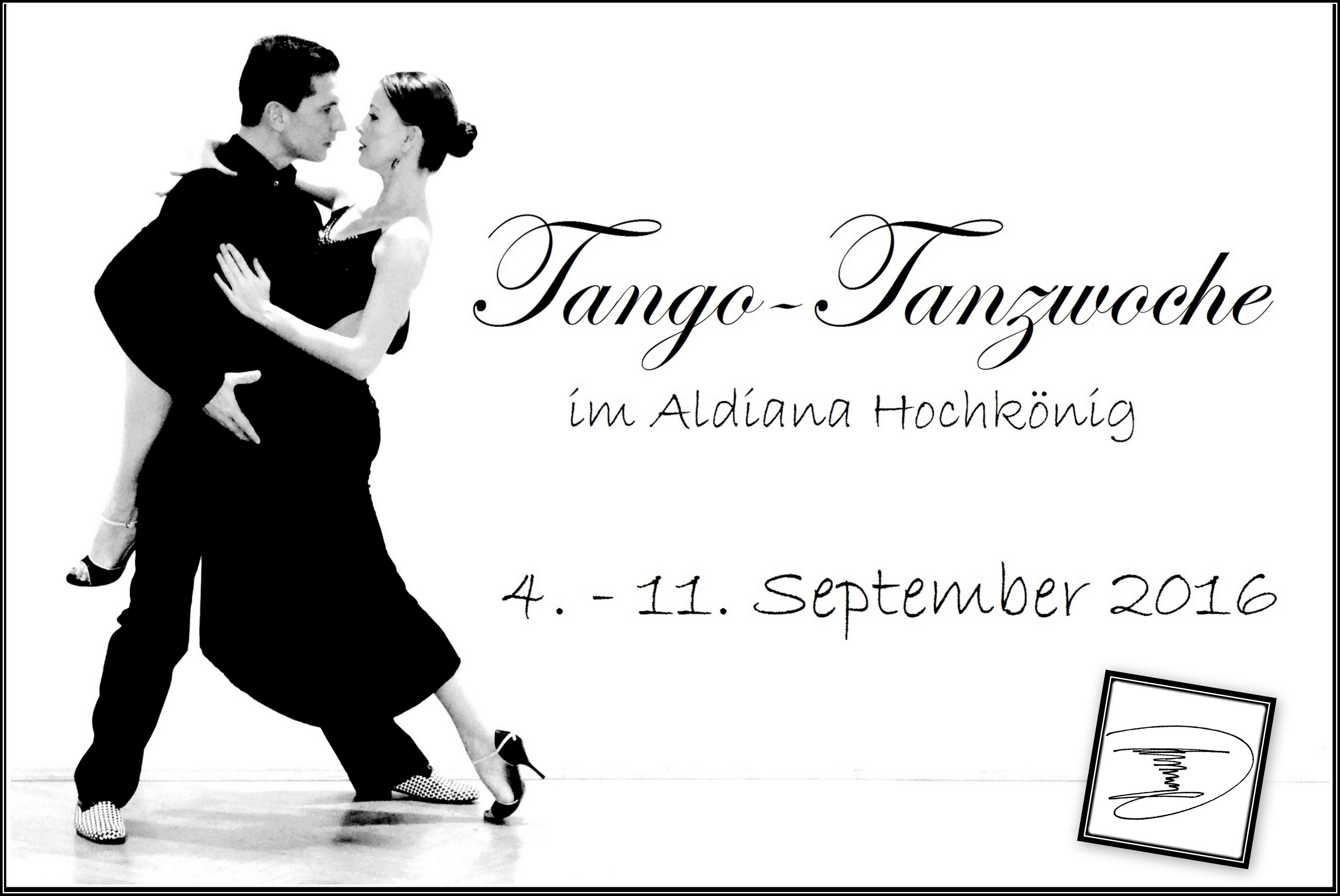 Summerwine Tango Festival 2015