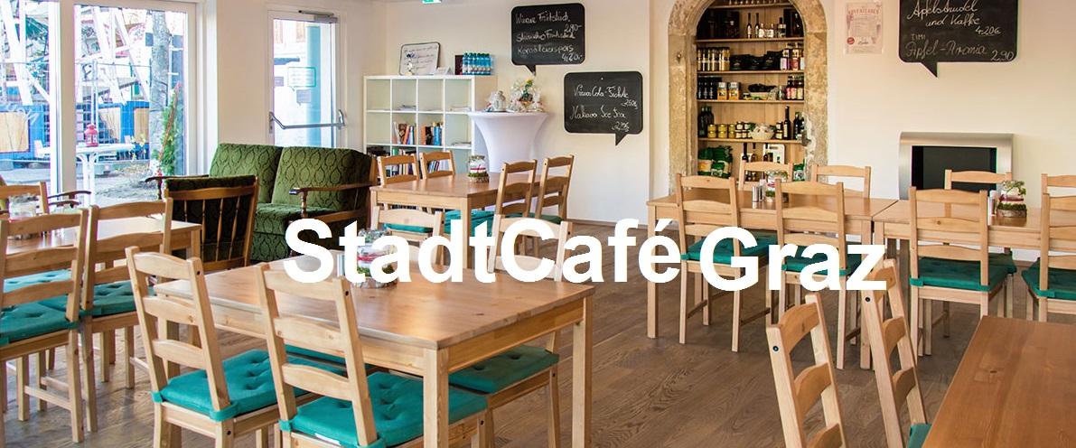 lokal Stadtcafe
